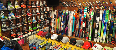 Skis, Boots, Accessories, Eden, UT