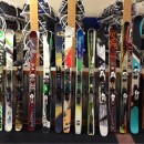 Demo Ski Blowout Sale